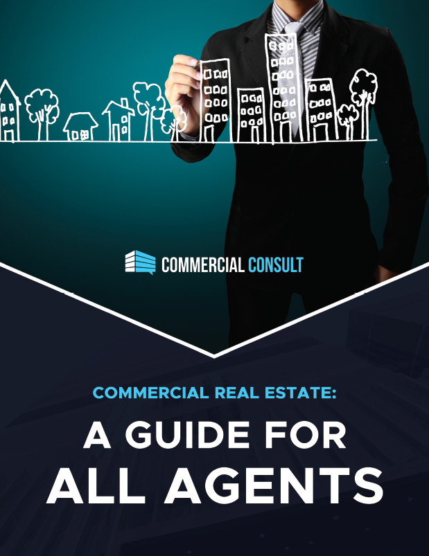 How to Step Into Commercial Real Estate